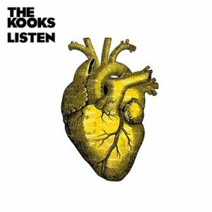 kooks,the - listen (deluxe edt.)