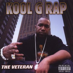 kool g rap - the veteran