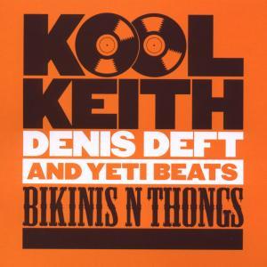 kool keith - bikinis n thongs