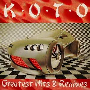 koto - greatest hits & remixes