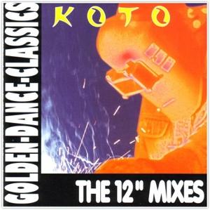 """koto - the 12"""" mixes"""