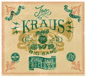 kraus,joo - public jazz society (feat. swr big band)
