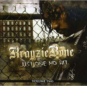 krayzie bone - the fix: just one mo hit