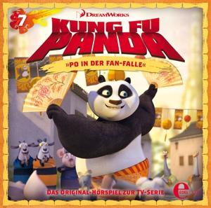 kung fu panda - (7)das original hsp z.tv-serie-po in der