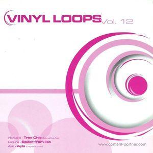 laguna - spiller from rio (vinyl loops 12)