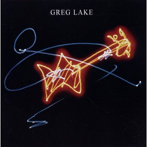 lake,greg - greg lake (special edition)