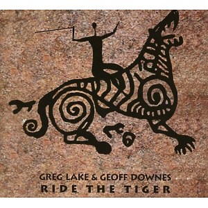 lake,greg/downes,geoff - ride the tiger