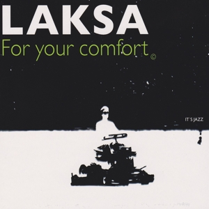 laksa - for your comfort