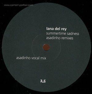 lana del rey - summertime sadness (asaduinho remixes)
