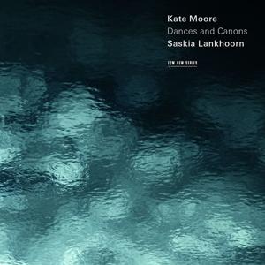 lankhoorn,saskia - dances and canons