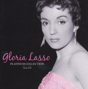 lasso,gloria - platinum collection