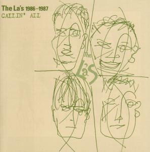 la's,the - callin' all 1986-1987