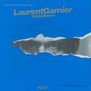 laurent garnier - crispy bacon (blue part 2)