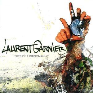 laurent garnier - tales of a kleptomaniac (Back in)