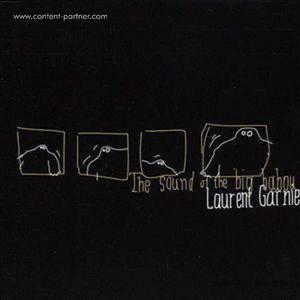 laurent garnier - the sound of the big baboo