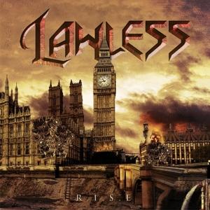 lawless - r.i.s.e.