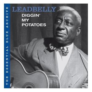 leadbelly - the essential blue archiv-diggin' my pot