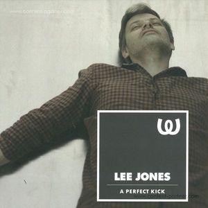 lee jones - a perfect kick, matthias meyer remix
