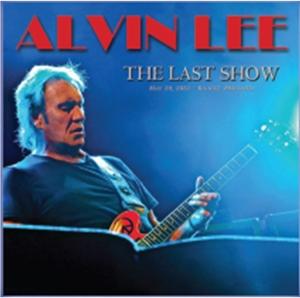 lee,alvin - the last show