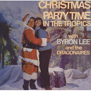 lee,byron - christmas party time in the tropics