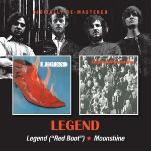 legend - legend/moonshine