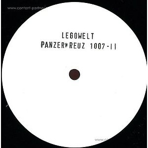 legowelt - rise and fall of manuel noriega 2