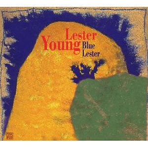 lester young - blue lester-jazz reference