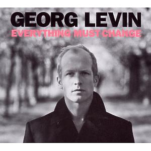 levin,georg - everything must change