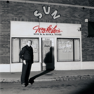 lewis,jerry lee - rock & roll time