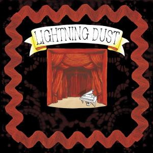 lightning dust - lightning dust