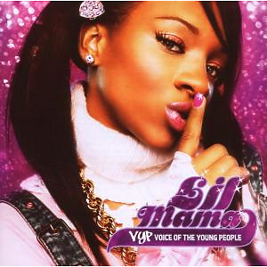 lil mama - voice of the young people