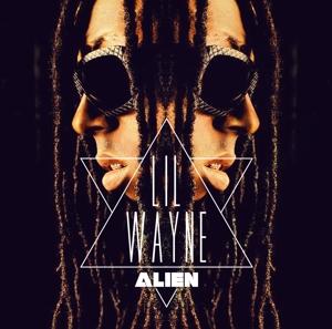 lil wayne - alien