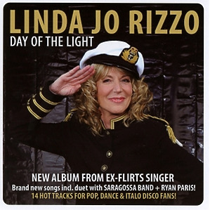 linda jo rizzo - day of the light
