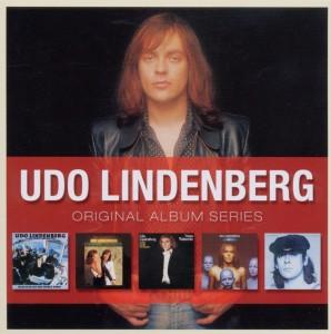 lindenberg,udo - original album series