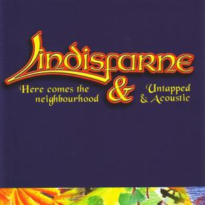 lindisfarne - here comes the.../untapped & acoustic