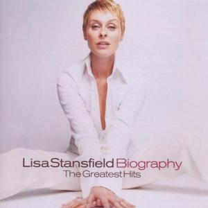 lisa stansfield - biography-the greatest hits