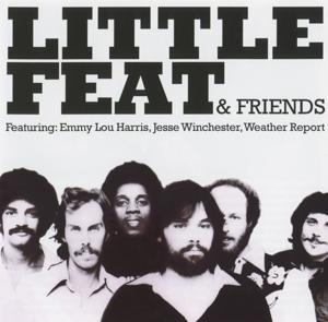 little feat - little feat & friends