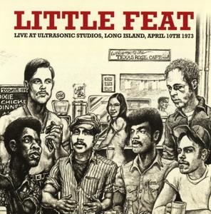 little feat - live at the ultrasonic studios,long isla