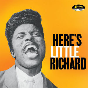 little richard - here's little richard (remastered & expa