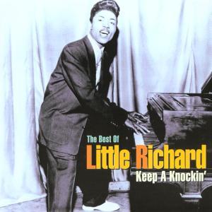 little richard - keep a knockin'-the best of