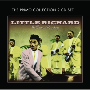 little richard - the essential recordings