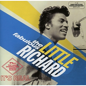little richard - the fabulous little richard/it's