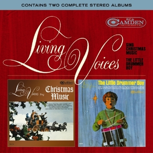 living voices - sing christmas music