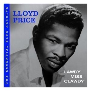 lloyd price - the essential blue archive:lawdy miss cl