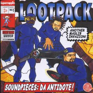 lootpack - soundpieces