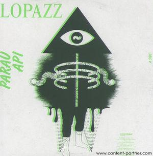 lopazz / pleinsoleil aka chloe - by invitation only part 3