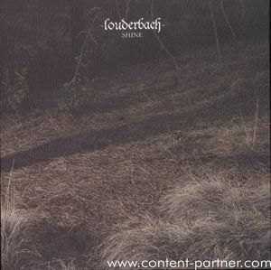 louderbach - shine (radio edit)