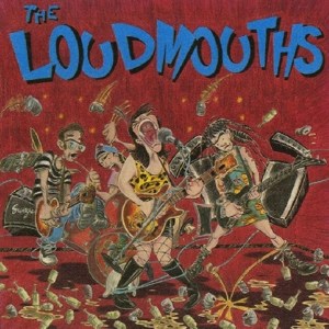 loudmouths,the - the loudmouths