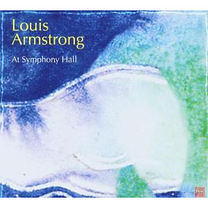 louis armstrong - at symphony hall