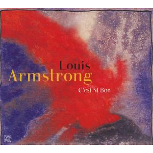 louis armstrong - c'est si bon-jazz reference